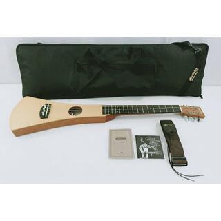 【美品】MARTIN SteelString Backpacker Guitar(アコースティックギター)