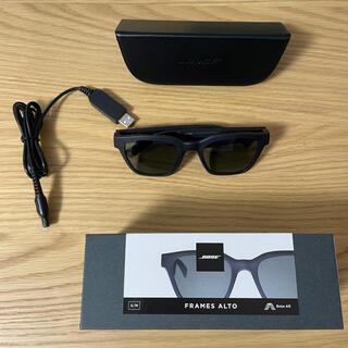 Bose frames alto s/m