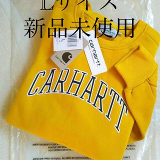 carhartt - カーハート スウェット トレーナー