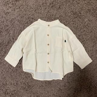futafuta - バースデイ teteatete テータテート シャツ 長袖 95