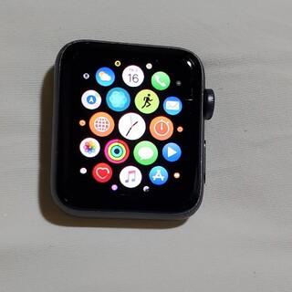 Apple Watch - Apple Watch series 2 42mm