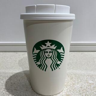 スターバックスコーヒー(Starbucks Coffee)のスタバ タンブラー 新品 ステンレス(その他)