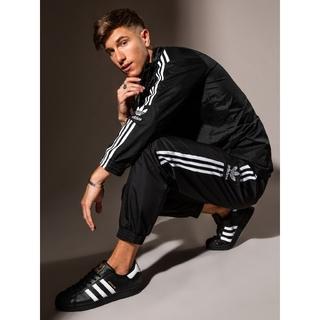 adidas - アディダス ロックアップ トラックパンツ ウーブン シャカシャカ ジャージ レア