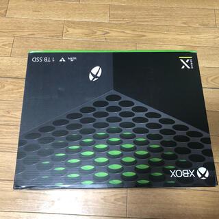 マイクロソフト(Microsoft)のxbox(家庭用ゲーム機本体)