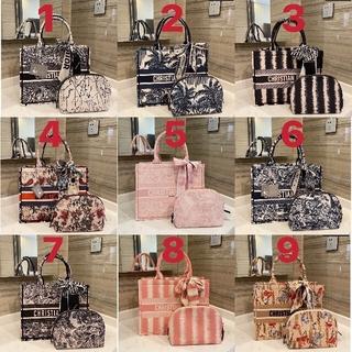 Dior - ディオール Dior 大人気 トートバッグ  ハンドバッグ  #1