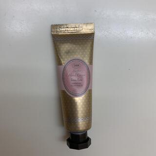 SABON - バターハンドクリーム  SABON グリーンローズ  30ml