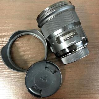 シグマ(SIGMA)のSIGMA 24mm f1.4 DG HSM Art ニコン用(レンズ(単焦点))