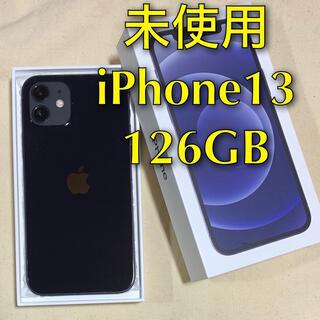 iPhone - 【新品simフリー 残債なし】iPhone12 128gb ブラック