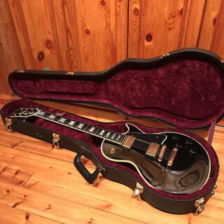 Gibson - 最終値下げギブソン ヒスコレ 1957 レスポールカスタム vos