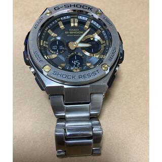 G-SHOCK - CASIO G-SHOCK/Gショック デジアナ 腕時計  GST-W110D