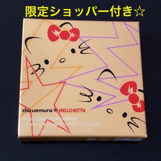 shu uemura - シュウウエムラ ハローキティ
