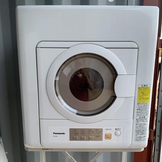12 電気衣類乾燥機 パナソニック NH-D603 N-UF21