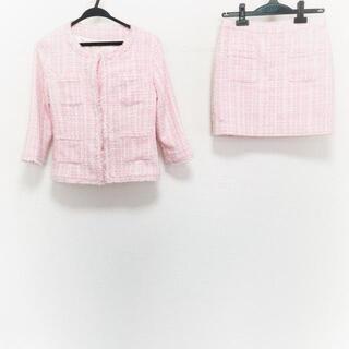 エミリアウィズ(EmiriaWiz)のエミリアウィズ スカートスーツ サイズS -(スーツ)
