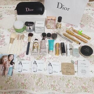 ディオール(Dior)の*.Diorなど 化粧品いろいろセット.*(コフレ/メイクアップセット)