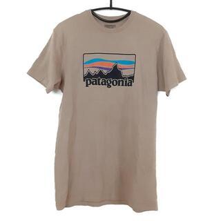 パタゴニア(patagonia)のパタゴニア 半袖Tシャツ サイズM -(Tシャツ(半袖/袖なし))