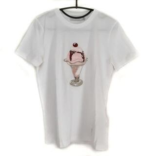 COACH - コーチ 半袖Tシャツ サイズS レディース -