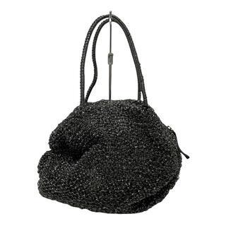アンテプリマ(ANTEPRIMA)のアンテプリマ ハンドバッグ - 黒 ワイヤー(ハンドバッグ)