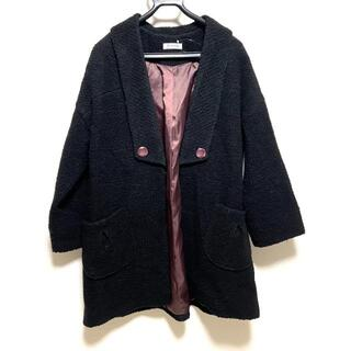ホコモモラ(Jocomomola)のホコモモラ コート サイズ40 XL レディース(その他)