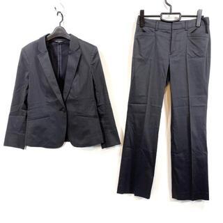 ニジュウサンク(23区)のニジュウサンク レディースパンツスーツ -(スーツ)