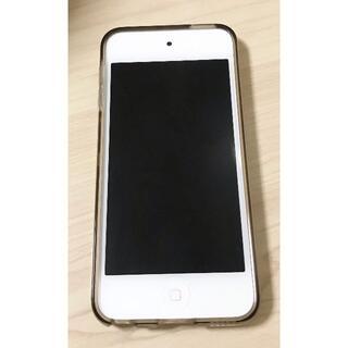 アイポッドタッチ(iPod touch)のipod touch 第7世代★32G/本体のみ(ゴールド)(ポータブルプレーヤー)