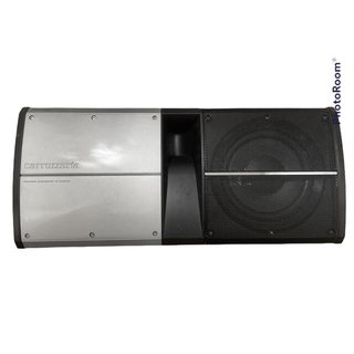 Pioneer - carrozzeria powered subwoofer ts-wx910a