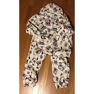 サンリオ(サンリオ)の新品 ポチャッコ パジャマ 3L フード付き(パジャマ)