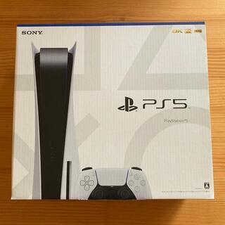PlayStation - PlayStation5 CFI-1100A01 PS5 本体 通常版