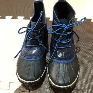 ソレル(SOREL)のソレル SOREL スノーブーツ レイン ブーツ 新品 23.0(ブーツ)