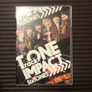 Johnny's - SixTONES/TrackONE-IMPACT-〈2枚組〉Blu-ray