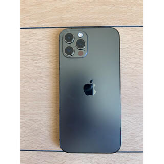 Apple - iPhone12 Pro 256GB simロック解除済み