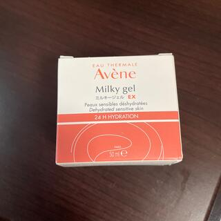 Avene - アベンヌ ミルキージェル EX 保湿ジェル(50ml)