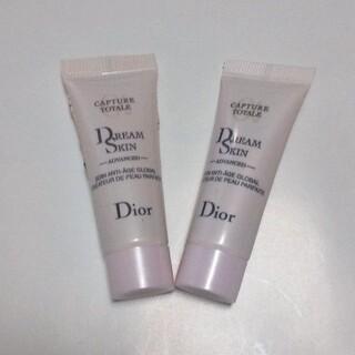 ディオール(Dior)のDior ディオールカプチュールトータル アドバンスト(乳液/ミルク)