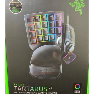 LAZER - Razer Tartarus V2 左手キーボード