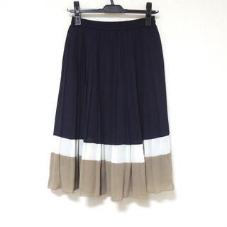 エムズグレイシー(M'S GRACY)のエムズグレイシー ロングスカート 38 M -(ロングスカート)