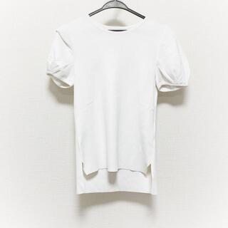 フォクシー(FOXEY)のフォクシーニューヨーク 半袖カットソー 40(カットソー(半袖/袖なし))
