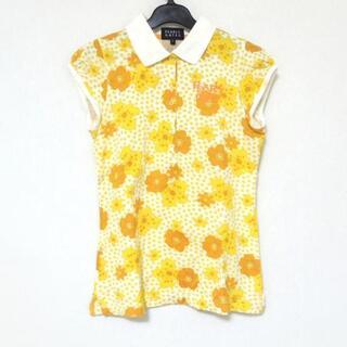 パーリーゲイツ(PEARLY GATES)のパーリーゲイツ ポロシャツ サイズ0 XS(ポロシャツ)