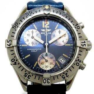 ブライトリング(BREITLING)のブライトリング 腕時計 コルトクロノグラフ(その他)