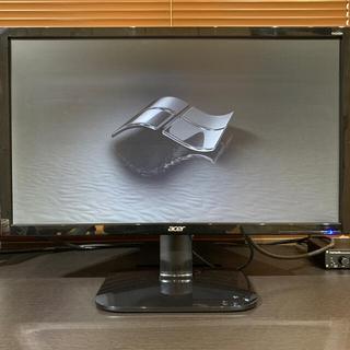 Acer - 【値下げ品】Acer KA240H bmidx モニターディスプレイ 24インチ