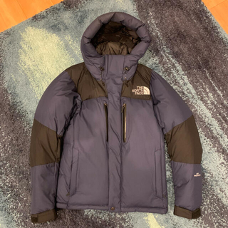 THE NORTH FACE - THE NORTH FACE バルトロライトジャケット ネイビー