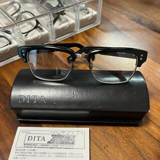 DITA - Dita statesman 55 ステイツマン メガネ クロムハーツ