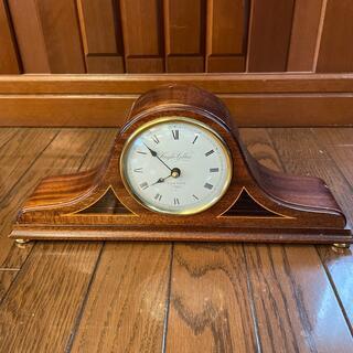 イギリス製 置き時計