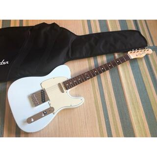 フェンダー(Fender)のFenderJapan Traditional 60S Telecaster(エレキギター)