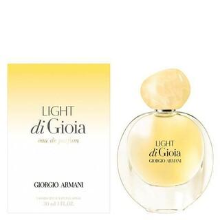 ジョルジオアルマーニ(Giorgio Armani)の新品 ジョルジオ アルマーニ ライト ディ ジョイア 香水(香水(女性用))
