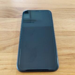 最終値下げ iPhone11 SIMフリー 64GB ブラック Apple