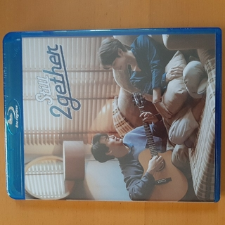 匿名 Blu-ray still 2gether 通常版