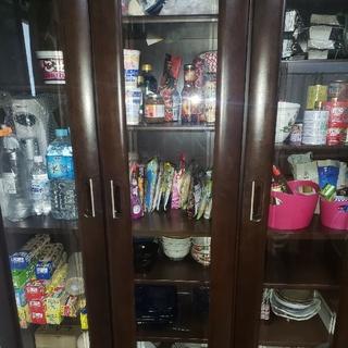 食器棚(キッチン収納)