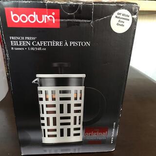 bodum - ボダム フレンチプレス 1リットル