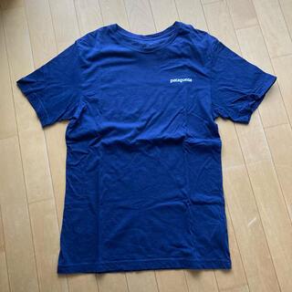 patagonia - パタゴニア Tシャツ ネイビー
