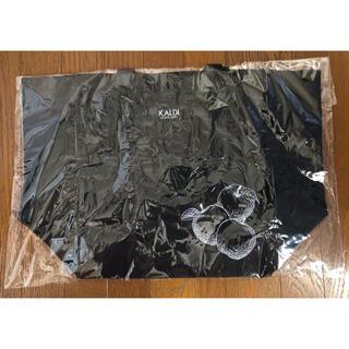 KALDI - 【数量限定】カルディ りんごバッグ バッグのみ
