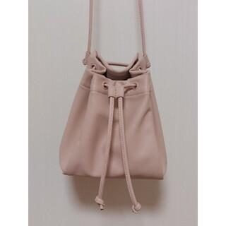 UNIQLO - 【美品】UNIQLO★巾着バッグ